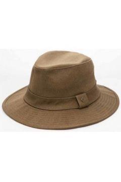 Chapeau Obey Chapeau Gobi Brim Hat Natural(115407399)