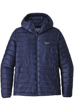 Patagonia Down Sweater Hoody Jacket blauw(89102510)