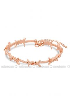 Rose - Bracelet - Forivia Accessories(110334012)