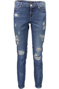 Jeans boyfriend Guess W93A46D1H4Y(101647955)