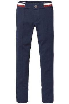 Jeans enfant Tommy Hilfiger Kids ESSENTIAL TREGGINGS(115496757)