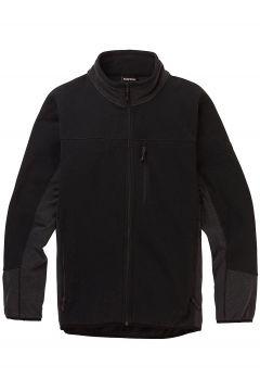 Burton Minturn Fleece Full Zip Sweater zwart(108030739)