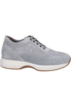 Chaussures Triver Flight sneakers gris daim BT943(115442976)