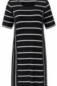 Shirt Longshirt Emilia Lay schwarz/weiß(116400394)