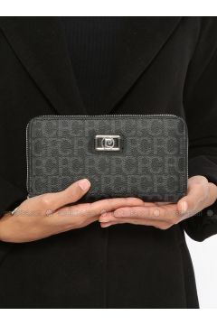 Black - Wallet - Pierre Cardin(110330649)