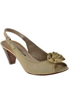 Chaussures escarpins Progetto B036FleurTalon60Escarpins(115452564)