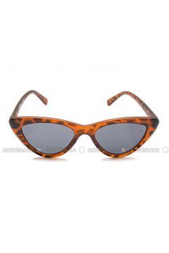 Black - Sunglasses - Koton(110322190)