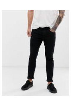 HUGO - 734 - Jeans skinny neri - Nero(95050054)