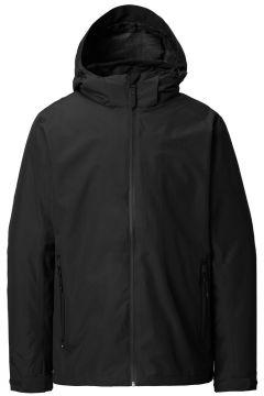 Tenson zomerjas zwart garret 5014706/999(110993993)
