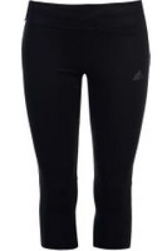 adidas Response three quarter Leggings - Black(100278762)