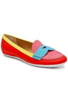 Chaussures Marc Jacobs SAHARA SOFT CALF(98769163)