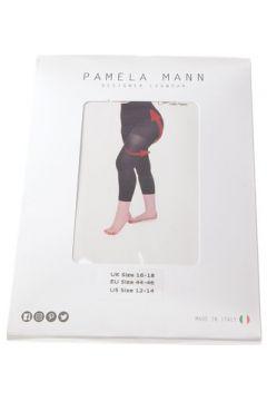 Collants & bas Pamela Mann Legging chaud long - Nylon - Ultra opaque - Skin firming capri(101736520)