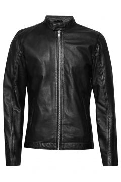 Leather Jacket Lederjacke Schwarz LINDBERGH(108839392)