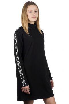 Plenty Andrea Turtle Neck Dress zwart(85175827)