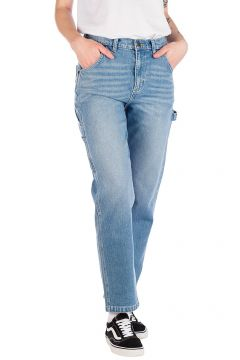 Dickies Park City Jeans blauw(92509285)