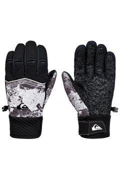 Quiksilver Method Gloves grijs(109249783)
