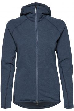 W\'S Outright Houdi Hoodie Pullover Blau HOUDINI(114156642)