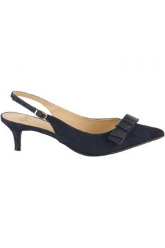 Chaussures escarpins Styme Escarpins femme - - Bleu marine - 36(115504136)