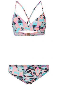O\'Neill Baay Maoi Mix Bikini Set white aop w/ green(103398194)