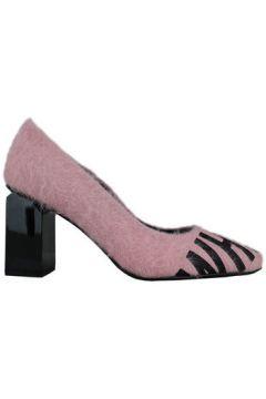 Chaussures escarpins Thewhitebrand Stiletto soft pink(115587156)