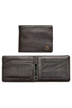 Nixon Rico Slim Card Wallet bruin(85186217)