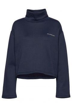 Tufan Sweat-shirt Pullover Blau HOLZWEILER(114152620)