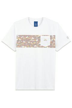 T-shirt TBS GATINTEE(101577485)