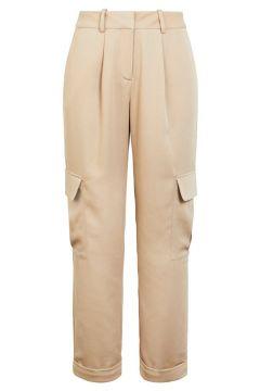 Y.A.S Yascargola Pantalon Women beige(114628680)