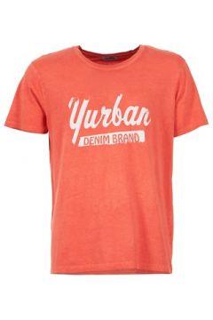 T-shirt Yurban EBATOULE(88434124)