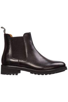 Men's genuine leather ankle boots bryson(116886948)