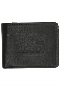 Billabong Walled Wallet zwart(95390787)