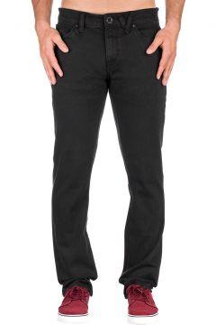 Volcom Vorta Jeans zwart(85168652)
