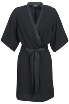 Robe Maison Scotch SS BLACK DRESS(115411987)