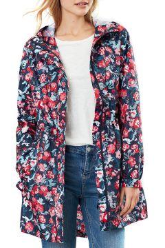 Veste Femme Joules Golightly - Navy Floral(117016368)