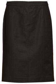 Skirt Knielanges Kleid Schwarz NOA NOA(112085415)
