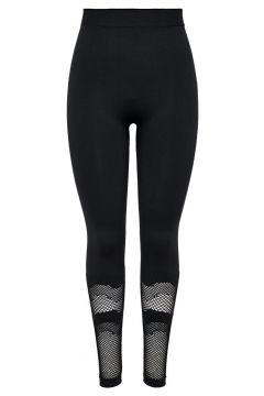 ONLY High Waist Training Tights Women Black(114430477)