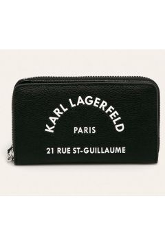 Karl Lagerfeld - Portfel skórzany(114412413)