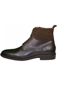 Boots Tommy Hilfiger Boots montantes marron pour homme(115413241)