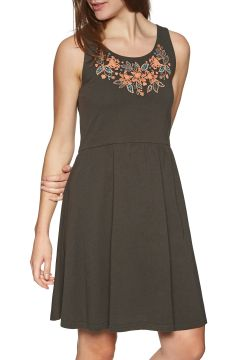 Animal Poppie Kleid - Raven Black(110360960)