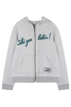 Sweatshirt mit Kapuze(113868775)