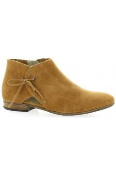Boots Pao Boots cuir velours(115612106)
