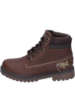 Boots enfant Everlast bottines cuir synthétique(115532271)