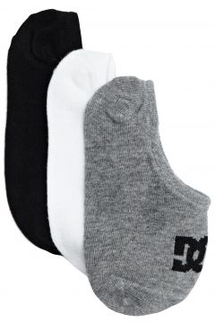 Sports Socks DC 3 Pack Liner - Assorted(115690505)