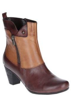 Bottines Riva Tirso Leather(98464106)