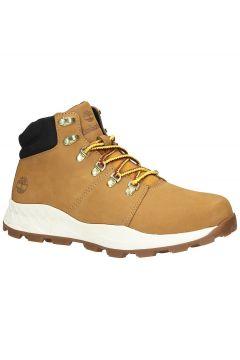 Timberland Brooklyn Hiker Shoes bruin(96894463)