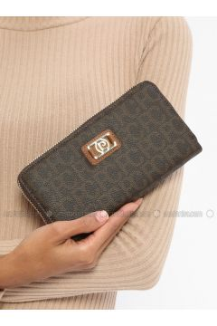 Brown - Wallet - Pierre Cardin(110330648)