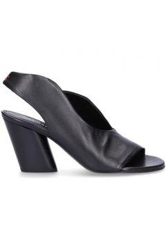 Sandales Halmanera -(101616655)