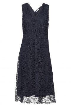 Demalda Kurzes Kleid Blau BOSS(116951513)