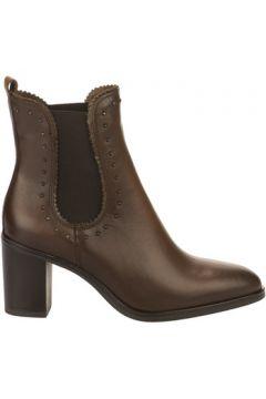 Bottines Miglio Boots femme - - Marron - 35(115470365)