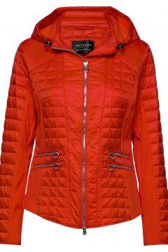 Jacket Wadding Steppjacke Rot BETTY BARCLAY(108573823)
